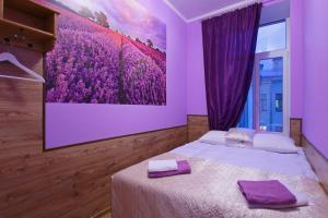 Отель «Ангел на Рубенштейна», Мини-гостиницы  Санкт-Петербург - big - 1