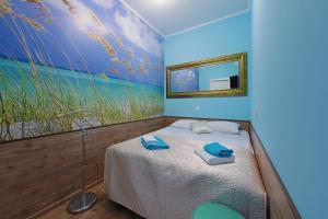 Отель «Ангел на Рубенштейна», Мини-гостиницы  Санкт-Петербург - big - 2
