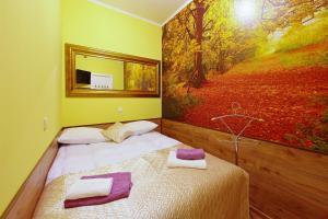 Отель «Ангел на Рубенштейна», Мини-гостиницы  Санкт-Петербург - big - 15