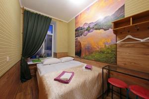 Отель «Ангел на Рубенштейна», Мини-гостиницы  Санкт-Петербург - big - 3