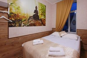 Отель «Ангел на Рубенштейна», Мини-гостиницы  Санкт-Петербург - big - 25