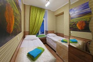 Отель «Ангел на Рубенштейна», Мини-гостиницы  Санкт-Петербург - big - 4
