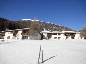 Residenz La Mora, Apartmány  La Punt-Chamues-ch - big - 60