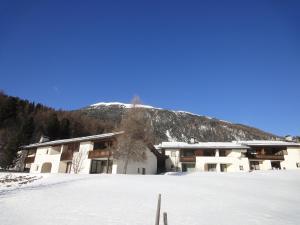 Residenz La Mora, Apartmány  La Punt-Chamues-ch - big - 58
