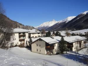 Residenz La Mora, Apartmány  La Punt-Chamues-ch - big - 62