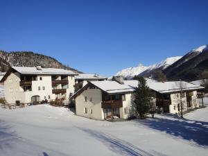 Residenz La Mora, Apartmány  La Punt-Chamues-ch - big - 57