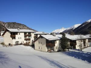 Residenz La Mora, Apartmány  La Punt-Chamues-ch - big - 56