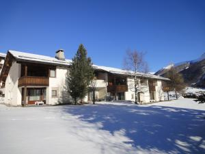 Residenz La Mora, Apartmány  La Punt-Chamues-ch - big - 63