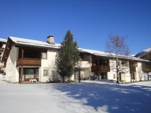 Residenz La Mora, Apartmány  La Punt-Chamues-ch - big - 53