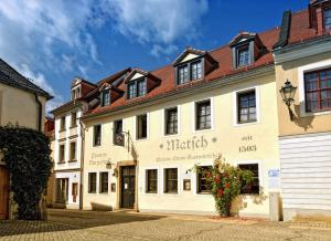Matsch - Plauens alteste Gastwirtschaft