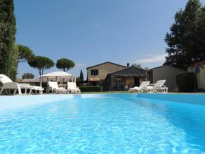 Podere Il Mulino, Bed and Breakfasts  Pieve di Santa Luce - big - 1