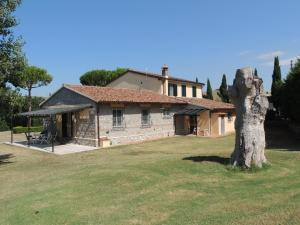 Podere Il Mulino, Bed and Breakfasts  Pieve di Santa Luce - big - 3