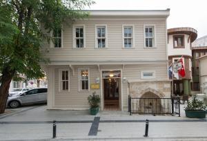 Cesmeli Kosk Hotel Silivri