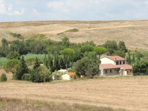 Podere Il Mulino, Bed and Breakfasts  Pieve di Santa Luce - big - 53