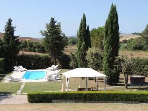 Podere Il Mulino, Bed and Breakfasts  Pieve di Santa Luce - big - 11