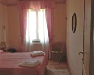 Podere Il Mulino, Bed and Breakfasts  Pieve di Santa Luce - big - 4