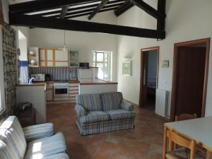 Podere Il Mulino, Bed and Breakfasts  Pieve di Santa Luce - big - 6