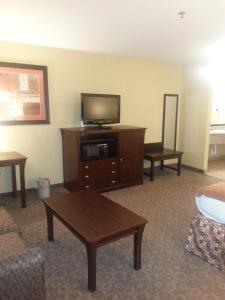Baymont by Wyndham Houston Intercontinental Airport, Hotels  Humble - big - 6