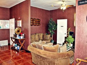 Super 8 by Wyndham San Antonio at I-10, Motel  San Antonio - big - 26