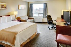 Travelodge Sudbury, Hotely  Sudbury - big - 3