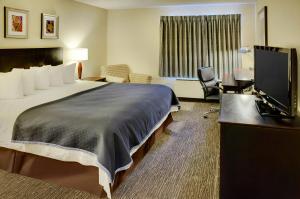 Travelodge Sudbury, Hotely  Sudbury - big - 2