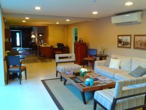 Faro Norte Suites, Hotels  Asuncion - big - 20