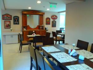 Faro Norte Suites, Hotels  Asuncion - big - 19