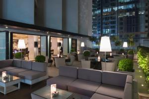 Gateway Hotel, Marco Polo, Hotely  Hongkong - big - 27