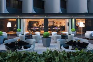 Gateway Hotel, Marco Polo, Hotely  Hongkong - big - 26