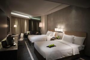 Gateway Hotel, Marco Polo, Hotely  Hongkong - big - 9