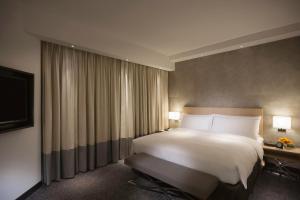 Gateway Hotel, Marco Polo, Hotely  Hongkong - big - 14