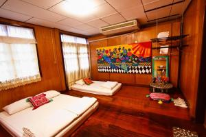 Chezmoi Handicraft and Homestay, Pensionen  Chiang Rai - big - 8