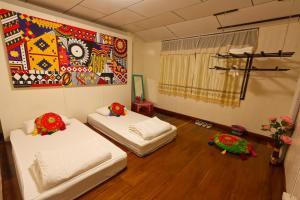 Chezmoi Handicraft and Homestay, Pensionen  Chiang Rai - big - 7