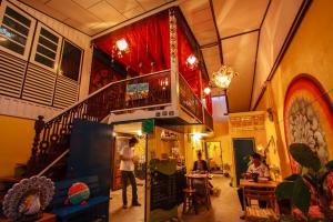 Chezmoi Handicraft and Homestay, Pensionen  Chiang Rai - big - 10
