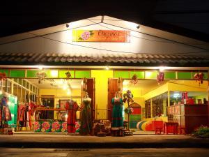 Chezmoi Handicraft and Homestay, Pensionen  Chiang Rai - big - 1