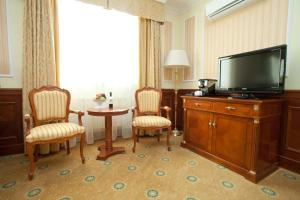 Parus Hotel, Hotely  Khabarovsk - big - 57