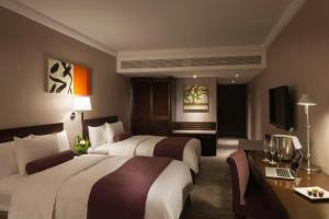 Prince Hotel, Marco Polo, Hotels  Hong Kong - big - 6