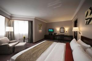 Prince Hotel, Marco Polo, Hotels  Hong Kong - big - 3