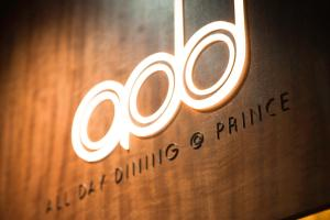 Prince Hotel, Marco Polo, Hotels  Hong Kong - big - 26
