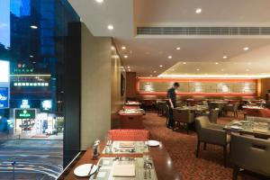 Prince Hotel, Marco Polo, Hotels  Hong Kong - big - 18