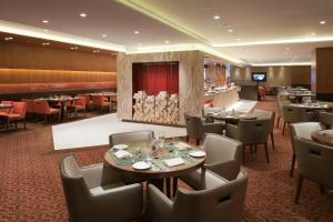 Prince Hotel, Marco Polo, Hotels  Hong Kong - big - 20