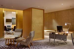 Prince Hotel, Marco Polo, Hotels  Hong Kong - big - 25