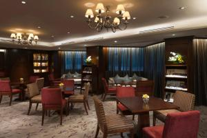 Prince Hotel, Marco Polo, Hotels  Hong Kong - big - 4