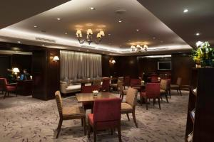 Prince Hotel, Marco Polo, Hotels  Hong Kong - big - 5