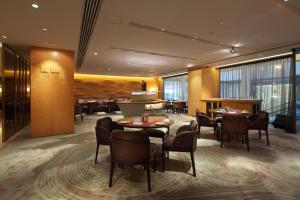 Prince Hotel, Marco Polo, Hotels  Hong Kong - big - 17