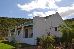 Berluda Farmhouse and Cottages, Ferienwohnungen  Oudtshoorn - big - 102
