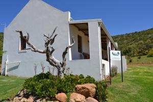 Berluda Farmhouse and Cottages, Ferienwohnungen  Oudtshoorn - big - 103