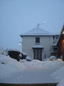 Chez Corine Marque (Luz-Saint-Sauveur)