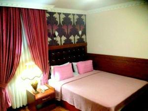 Antik Ipek Hotel, Hotels  Istanbul - big - 18