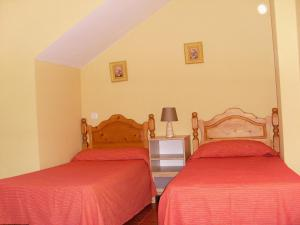 Apartamentos Club Condal, Hotels  Comillas - big - 10